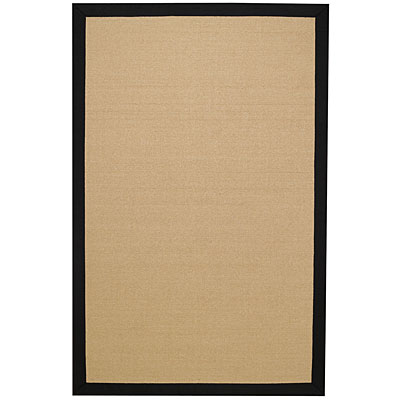 Capel Rugs South Beach 5 x 8 Black 2247_350