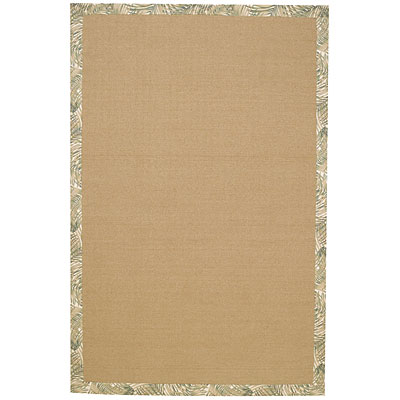 Capel Rugs South Beach - Palms 5 x 8 Palms 2248_720