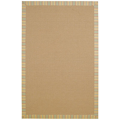Capel Rugs South Beach - stripes 3 x 4 Pastel 2246_100