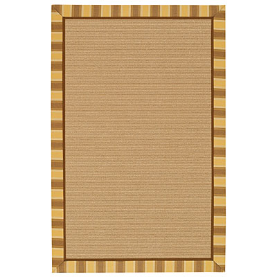 Capel Rugs Sun Porch 5 x 8 Bronze 2527_700