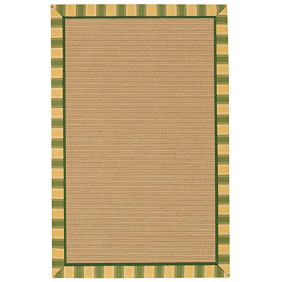 Capel Rugs Sun Porch 3 x 4 Evergreen 2527_250