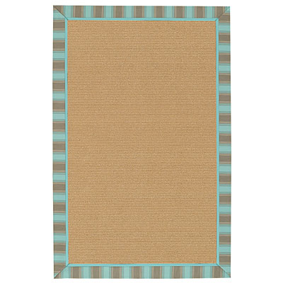 Capel Rugs Sun Porch 5 x 8 SeaGlass 2527_400