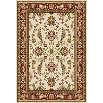 Central Oriental Legends - Bhutan 7 x 11 Bhutan Beige 8600BG-92
