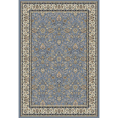Central Oriental Royal - Emperor 9 x 13 Emperor Blue 4611.41-85