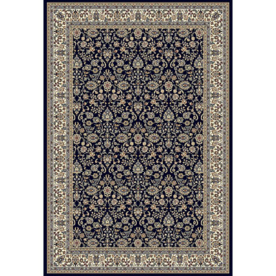 Central Oriental Royal - Emperor 9 x 13 Emperor Navy 4611.42-85