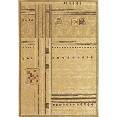 Central Oriental Images - Freeport 3 x 5 Freeport Sand 6594.57-25