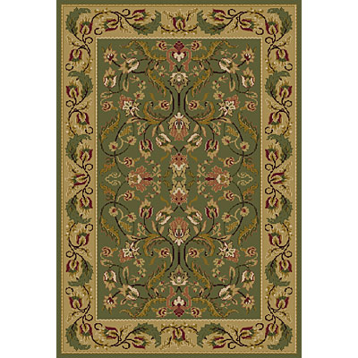 Central Oriental Canyon - Garland 2 x 3 Garland Green 8006GR24