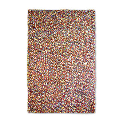 Central Oriental Pebbles - Gravel 8 x 10 Gravel Multi 62060.91-67