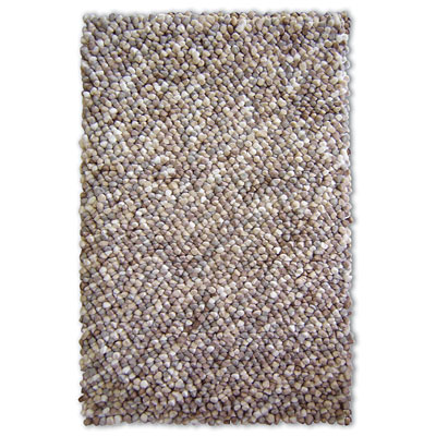 Central Oriental Pebbles - Gravel 8 x 10 Gravel Natural 6260.09-67