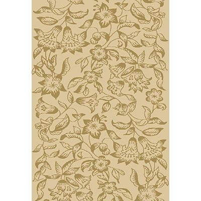 Central Oriental Canyon - Marie 2 x 3 Marie Beige 8021BG-24