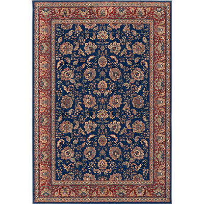 Central Oriental Radiance - Regency 8 x 11 Regency Navy 2001NB-81