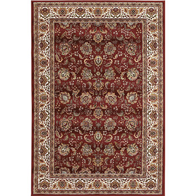 Central Oriental Radiance - Regency 4 x 6 Regency Red 2001RD-46