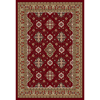 Central Oriental Radiance - Rosemont 6 x 9 Rosemont Red 2015RD-69