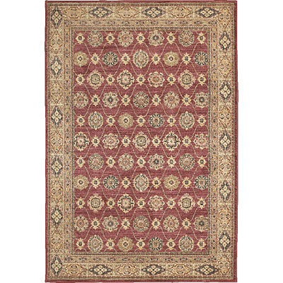 Central Oriental Platinum - Sardis 8 x 11 Sardis Red 1040RD81