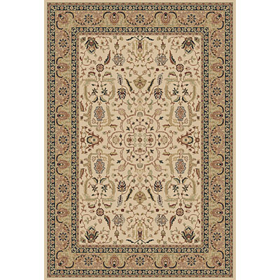Central Oriental Traditions - Serapi 12 x 15 Serapi Classic Ivory 5512.14-95