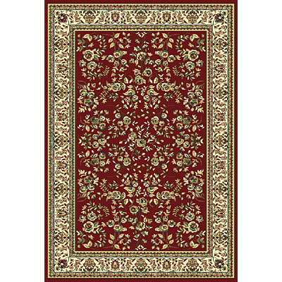 Central Oriental Inspirations - Sofia 5 x 8 Sofia Red 8701RD-69