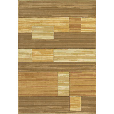 Central Oriental Images - Striation 2 x 8 Striation Tan 6524.54-14