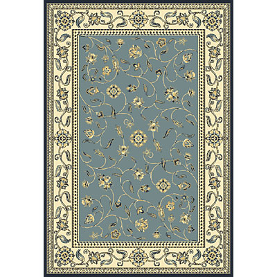 Central Oriental Inspirations - Tuscany 5 x 8 Tuscany Blue 8707BL-69