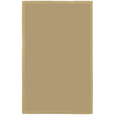 Chandra Bay 5 x 8 beige