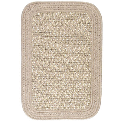 Colonial Mills, Inc. Bamboozle 2 x 9 Rectangle Sesame BZ53