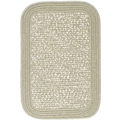 Colonial Mills, Inc. Bamboozle 7 x 7 Rectangle Twill BZ63