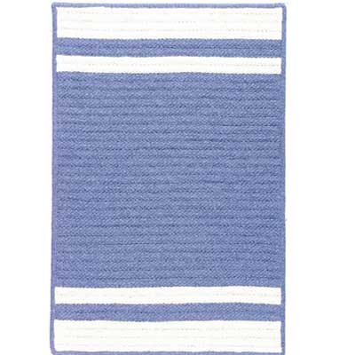Colonial Mills, Inc. Reflections 4 x 4 Square End Stripe RE