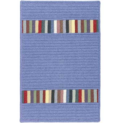 Colonial Mills, Inc. Reflections 12 x 15 Mid Stripe RM