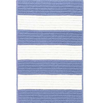 Colonial Mills, Inc. Reflections 4 x 4 Square Wide Stripe RW