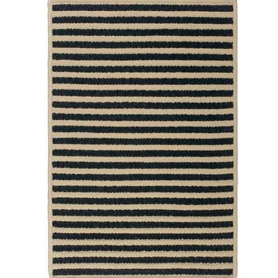 Colonial Mills, Inc. Ventura 3 x 5 Alternating Stripe VA