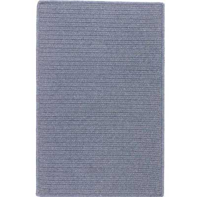 Colonial Mills, Inc. Westminster 2 x 3 Federal Blue WM50