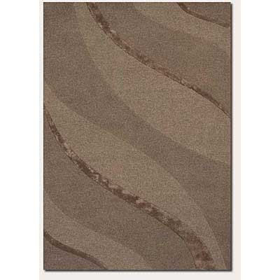 Couristan Anthians 5 x 8 Taupe 8181/3030