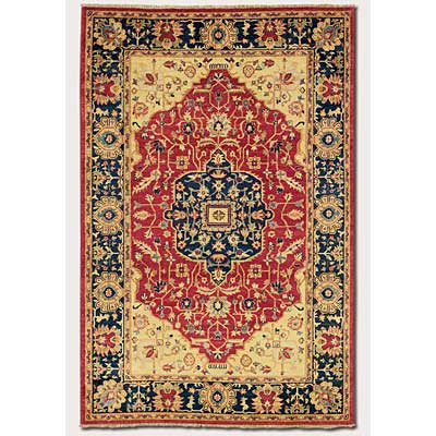 Couristan Chobi 12 x 15 Royal Heriz Red 3370/0020