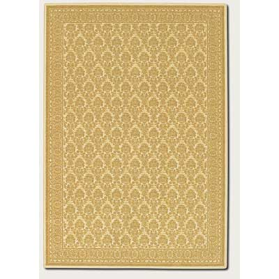 Couristan English Manor 4 x 5 Devonshire Beige 3339/0001