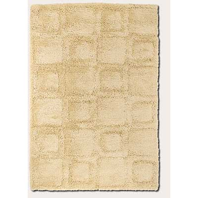 Couristan Focal Point 3 x 5 Balance Ivory 2424/6071