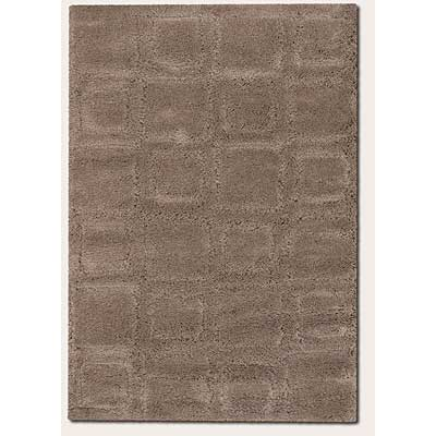 Couristan Focal Point 2 x 6 Runner Balance Mocha 2424/6079