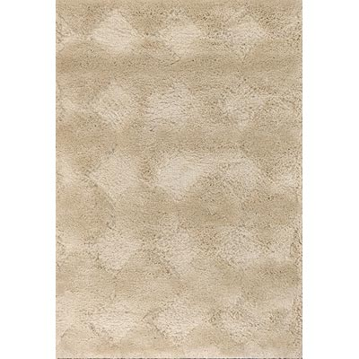 Couristan Focal Point 5 x 8 Precision Beige 3470/6272