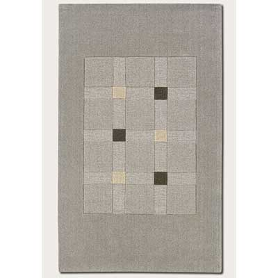 Couristan Indo-Natural 3 x 4 Harmony Natural Grey 2015/0220