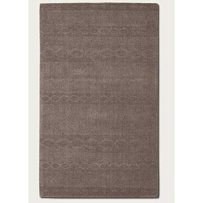 Couristan Indo-Natural 3 x 4 Montauk Natural Grey 2015/0203