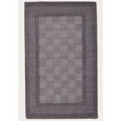 Couristan Indo-Natural 3 x 4 Valley Grey 2015/0090