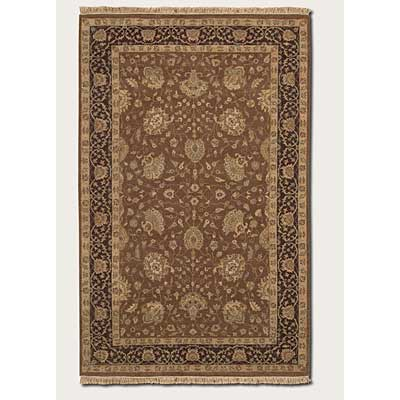 Couristan Jangali 9 x 13 All Over Isfahan Barley 1292/0103