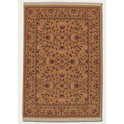 Couristan Mirage 4 x 6 Utopia Beige 9034/0003