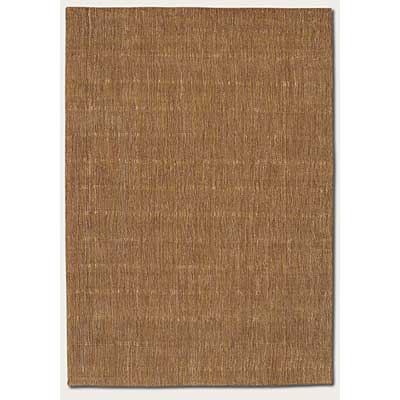 Couristan Nouveau 3 x 5 Rustique Natural Brown 1014/0121