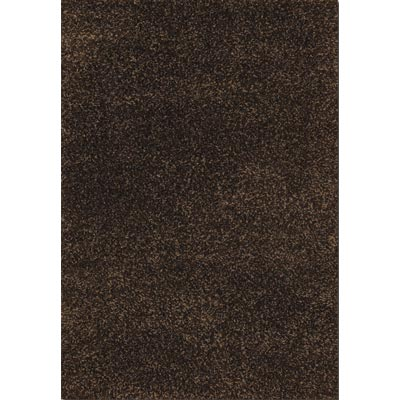 Couristan Scintilla 5 x 8 Twinkle Chocolate Multi 2106/7109