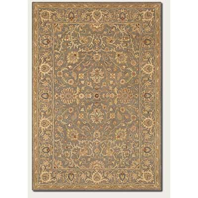 Couristan Souri 4 x 6 Floral Mashhad Light Sade 1503/0504