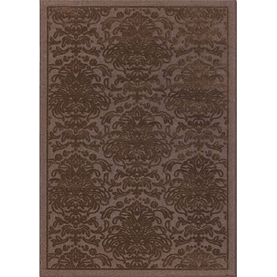Couristan Sunscape 2 x 8 Runner Catalina Chocolate 6500 5202