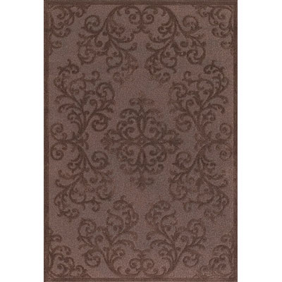 Couristan Sunscape 2 x 8 Runner Miramar Choclate 6154 5202