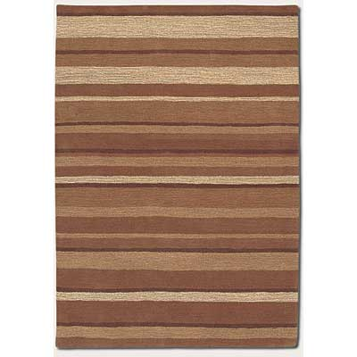 Couristan Super Indo-Colors 3 x 5 Brielle Bark 2150/8500