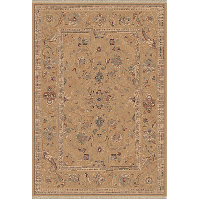 Dynamic Rugs Ancient Garden 8 x 11 Champagne 5006-770