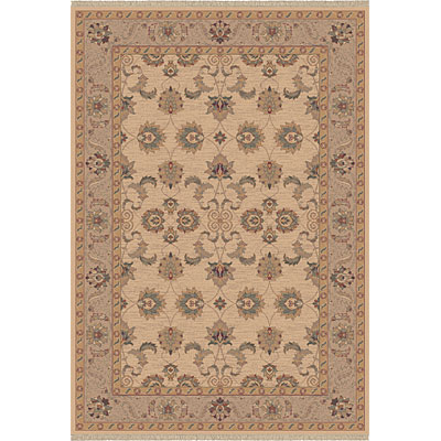 Dynamic Rugs Ancient Garden 8 x 11 Creme 5007-110