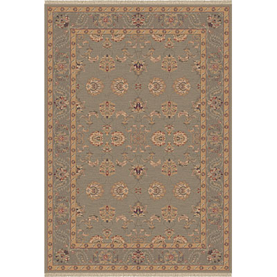 Dynamic Rugs Ancient Garden 8 x 11 Moss 5007-400